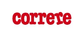 Logo Mensile Correre
