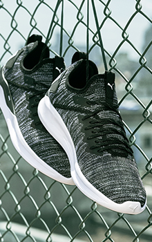 PUMA PRESENTA IGNITE FLASH evoKNIT | RUN4FOOD